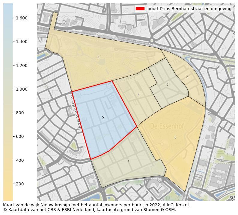 Heel Veel Informatie Over Prins Bernhardstraat En Omgeving Update