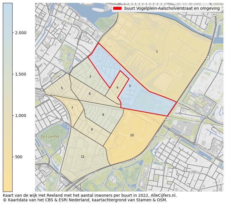 Heel Veel Informatie Over Vogelplein Aalscholverstraat En Omgeving