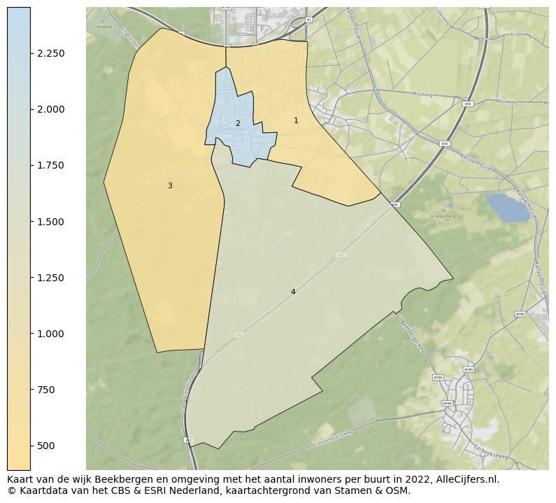 Heel Veel Informatie Over Wijk Beekbergen En Omgeving Update 2020